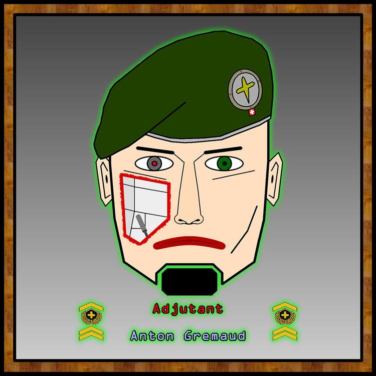 Adjutant GRiMWaLD # 7218 Bildrahmen # 3.jpg