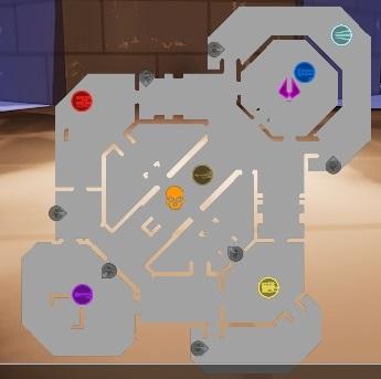 Epic Games & MapCore's Unreal Tournament Level Design Contest Phase