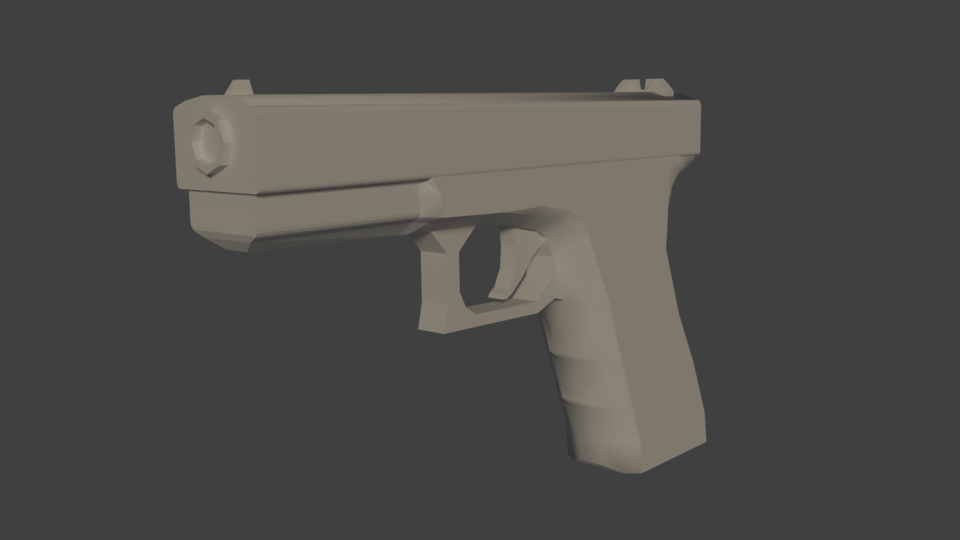 glock 17 low poly.png