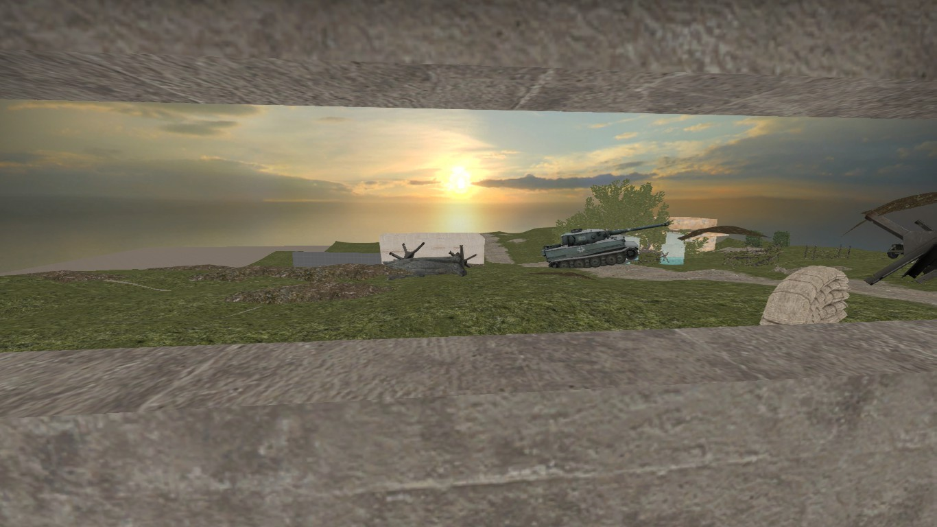 Ramelle France Map.Ramelle Offensive Day Of Infamy Mapping Contest Mapcore