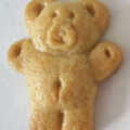Teddy Graham