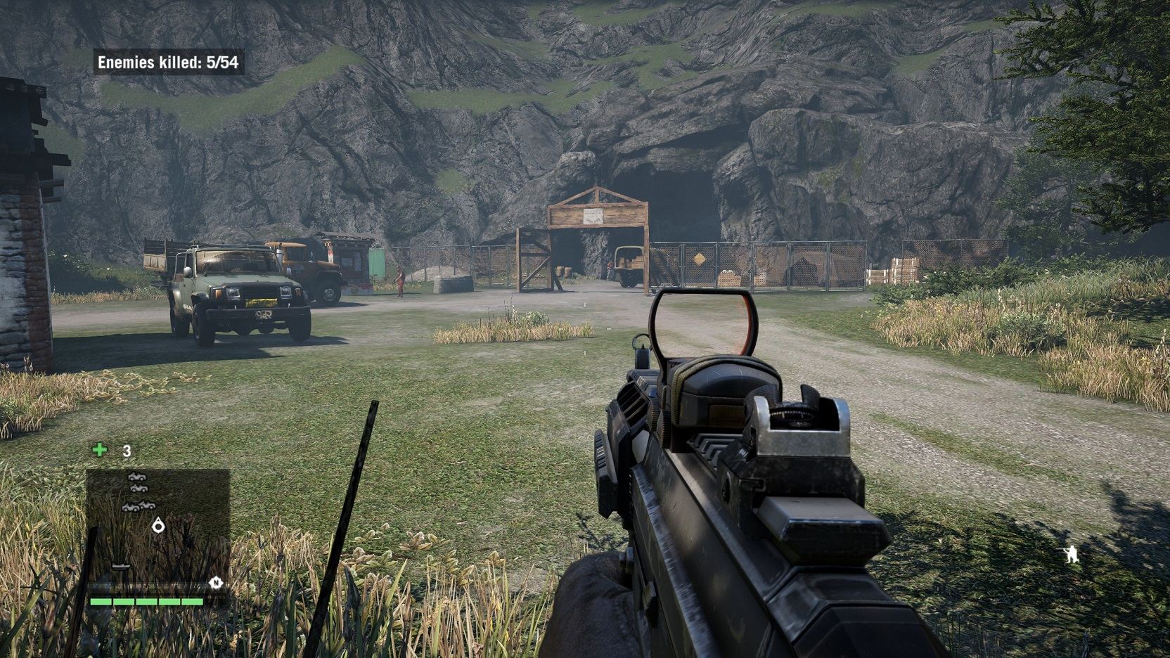 Far Cry 4 Map Editor My Maps Pc 3d Mapcore