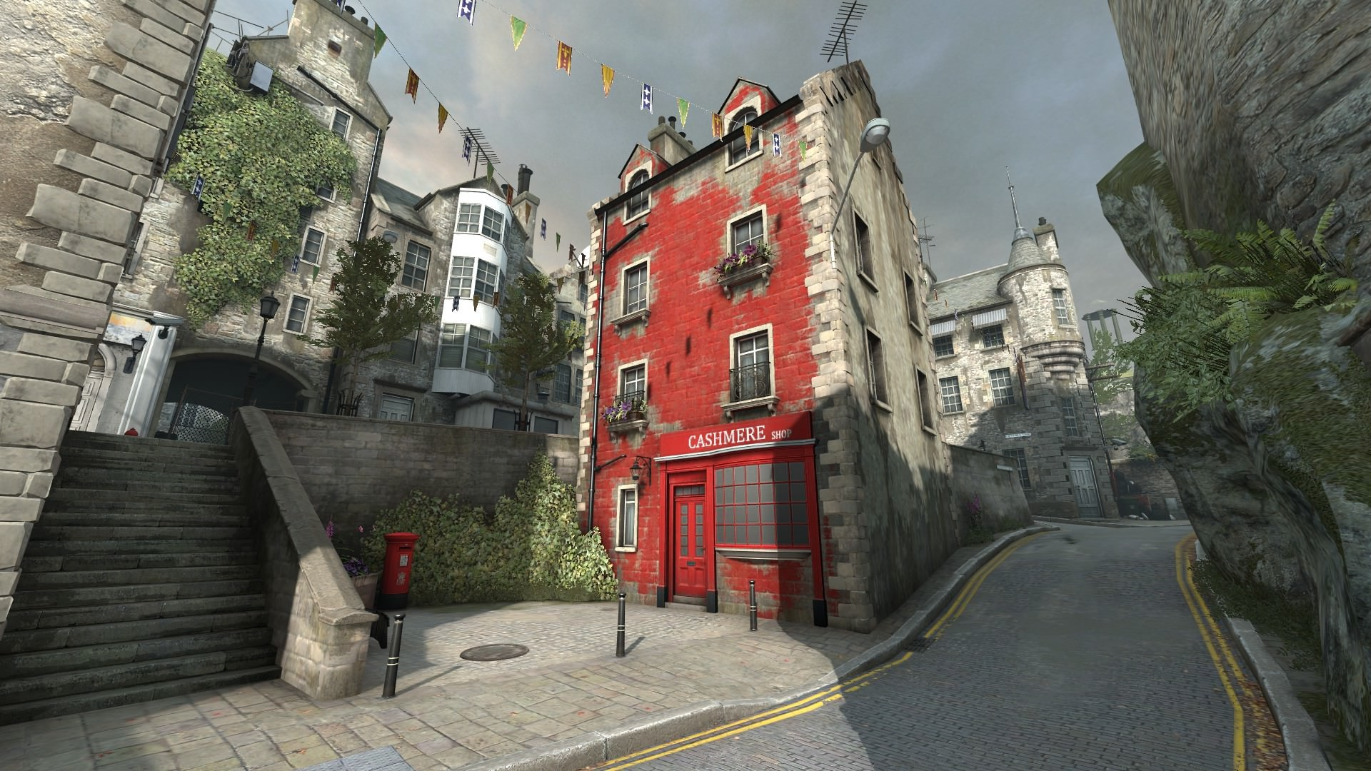 Post in [CS:GO] de_highlands (WIP)