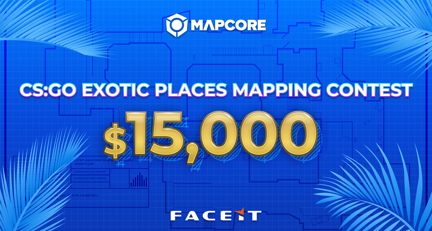 Exotic Places CS:GO Mapping Contest 2019