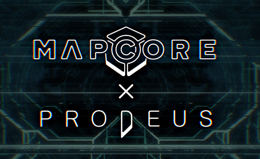 Mapcore x Prodeus Official Mapping Contest