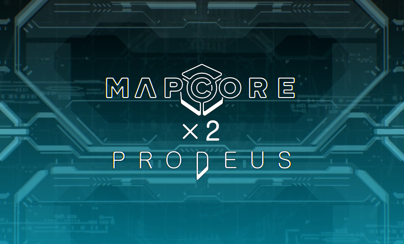 Mapcore X2 Prodeus Official Mapping Contest!